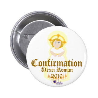 Confirmation Button- Customize