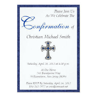 Confirmation Invite