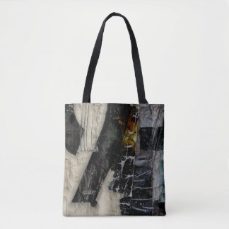 CONFLATE TOTE BAG