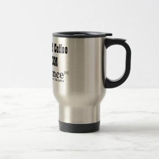 Confluence Coffee Travel Mug