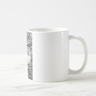 CONFOUNDED COUNTRY COOK.jpg Coffee Mug