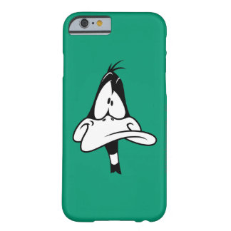 Confused DAFFY DUCK™ Face Barely There iPhone 6 Case