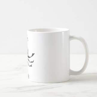 Confused Insect Mug