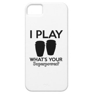 conga design case for the iPhone 5