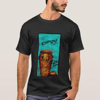 Conga! T-Shirt