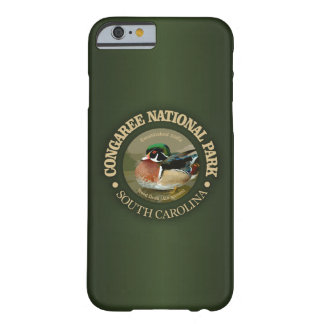 Congaree National Park (Wood Duck) Barely There iPhone 6 Case
