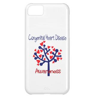 Congenital Heart Disease Awareness iPhone 5C Case