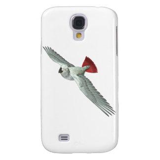 Congo African Grey Parrot Galaxy S4 Case