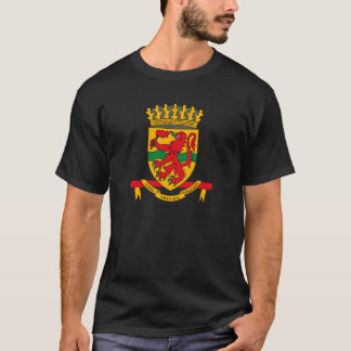Congo Coat of Arms T-shirt