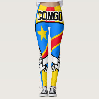 Congo Leggings