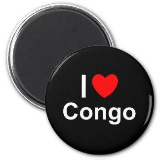 Congo Magnet