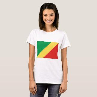 Congo National World Flag T-Shirt