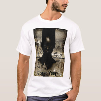 Congo Vouge T-Shirt