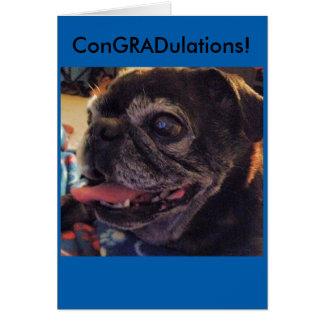 Congradulations Card