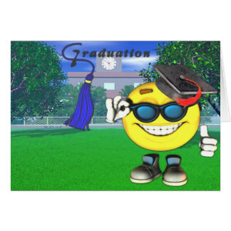 Congradulations Grad Card