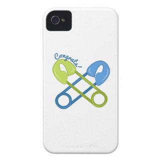 Congrats Baby Case-Mate iPhone 4 Case