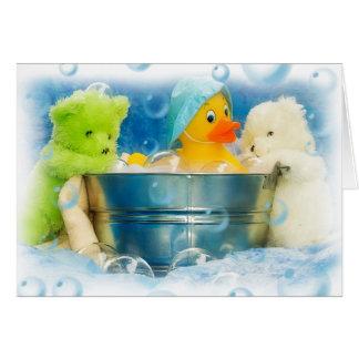 Congratulation/Baby Card