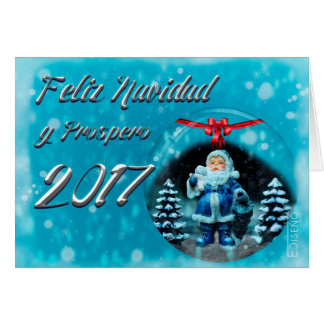 CONGRATULATION POPE NÖEL CARD