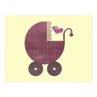 Congratulations and New Baby Girl Greeting Cards