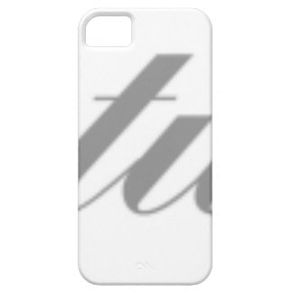congratulations barely there iPhone 5 case
