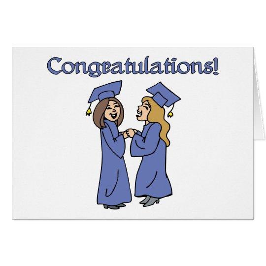 Congratulations Graduates! Card