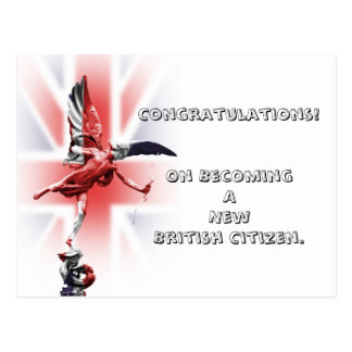 Congratulations On Citizenship Cards & Invitations ...