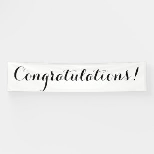 congratulations signs zazzle au