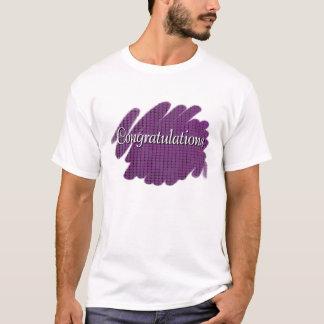 Congratulations T-Shirt