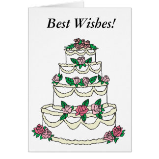 Wedding Best Wishes Cards Amp Invitations