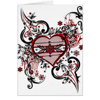Congratulatory birthday gala holiday love occasion card