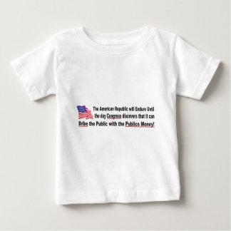 Congress-Bribe Baby T-Shirt