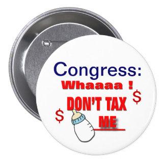 Congress Deal Buttons