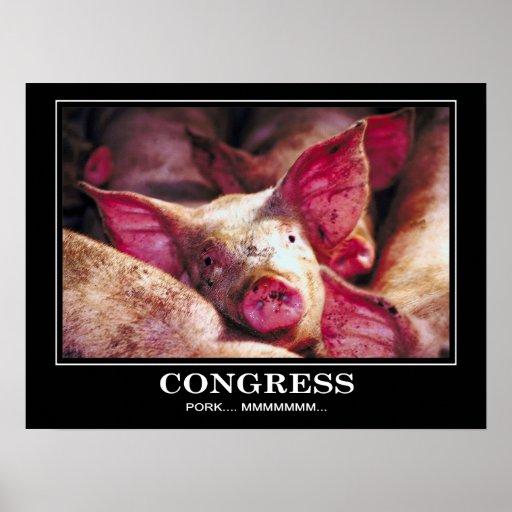 Congress... Poster