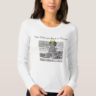 Congressional Women T-shirt
