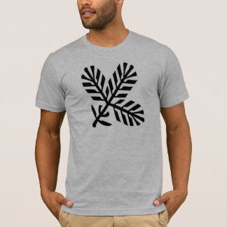 Conifer Branch T-Shirt