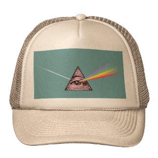 Conjunctivitis Illuminatis Cap