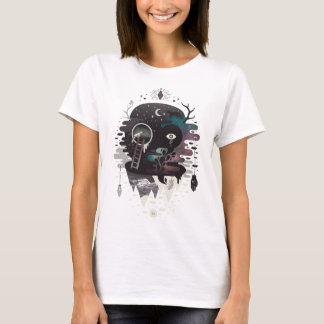 Conjure Daemon T-Shirt