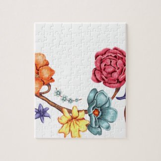 Connect Jigsaw Puzzle