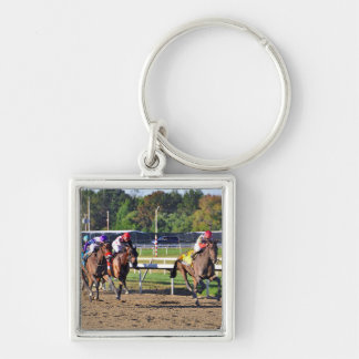 Connect, Pennslyvania Derby Winner Key Ring