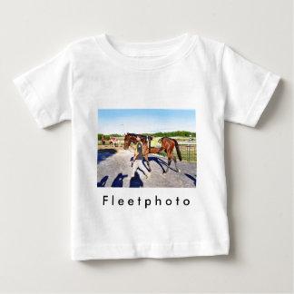 Connect - Pennsylvania Derby Winner Baby T-Shirt