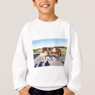 Connect - Pennsylvania Derby Winner Sweatshirt