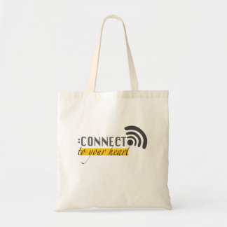 Connect to your heart bags