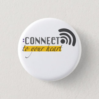 Connect to your heart button
