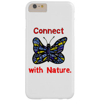 """""""Connect with Nature"""" Apple/Samsung Case"""