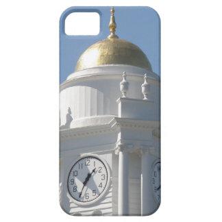 Connecticut Capital iPhone 5 Case