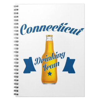 Connecticut Drinking team Notebook