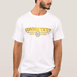 Connecticut (DTOM) T-Shirt