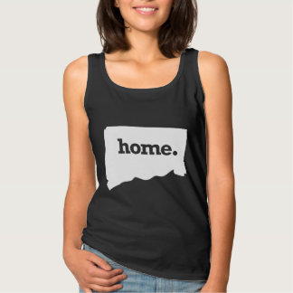 Connecticut Home Basic Tank Top