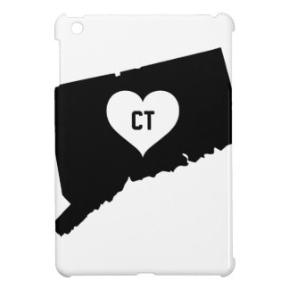 Connecticut Love iPad Mini Cases