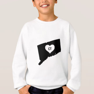 Connecticut Love Sweatshirt